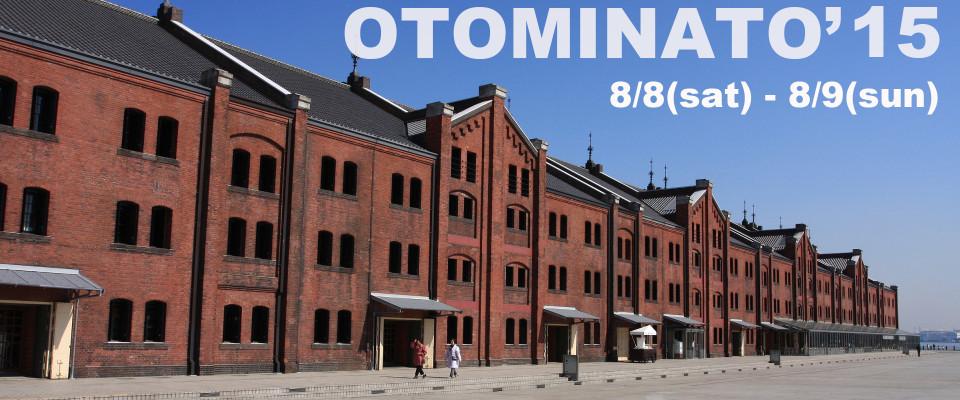 OTOMINATO'15